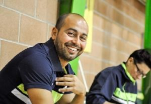 "Alessandro Accardo: ""Torino Futsal punta alla Serie A Elite"""