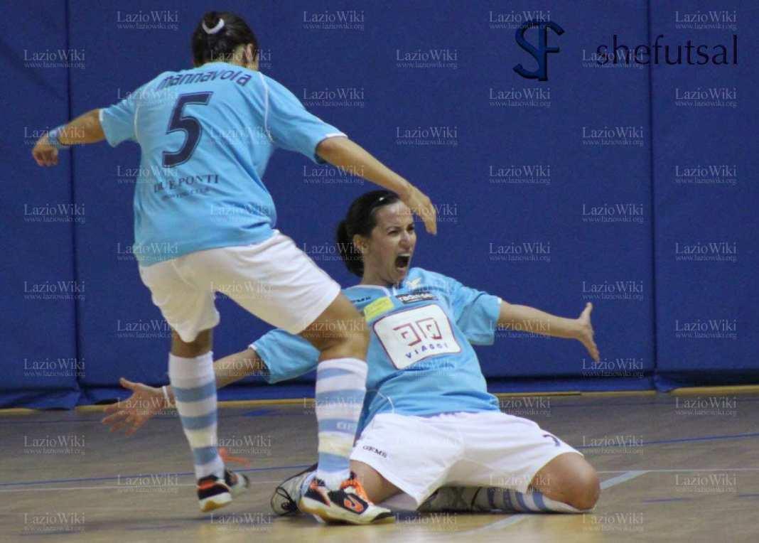 Futsal Mercato, Patri Jornet Sanchez verso la Lazio Calcio a 5
