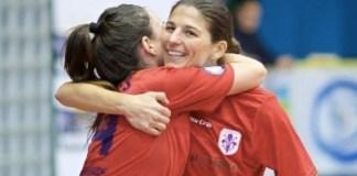 Isolotto-Montesilvano 3-1, le pagelle: Cely Gayardo migliore in campo