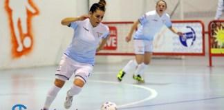Futsal Mercato, Arianna Pomposelli non lascia ma raddoppia