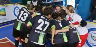 Kick Off, tempo di bilanci: Daniela Ribeiro, Sofia Vieira e Monica Atz al top
