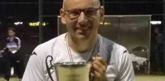 Ivan Marotta nuovo allenatore del Sabina