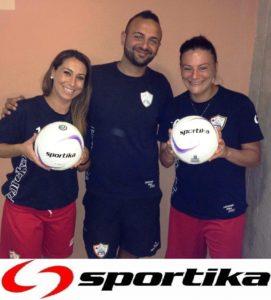 Sportika e il Taranto ancora inesime
