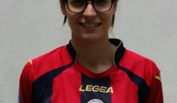 Eva Ortega al Montesilvano, la bomba del fine settimana