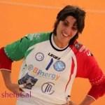 """Silvana Macchia: """"Sogno la Nazionale. Difficile spiegare l'amore che mi lega a Napoli""""_1"""