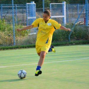 Barbaro al Futsal Molfetta