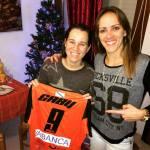 Cagliari sogna con Marta Peñalver Ramón e Gaby Macedo_1