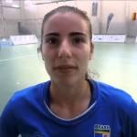 Renata Adamatti, che gol con il Brasile VIDEO_3