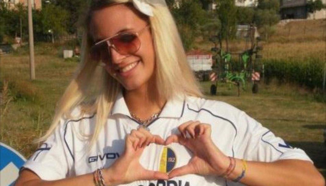 Lara D'Amato, ex Mader Bologna, al Real Sandos