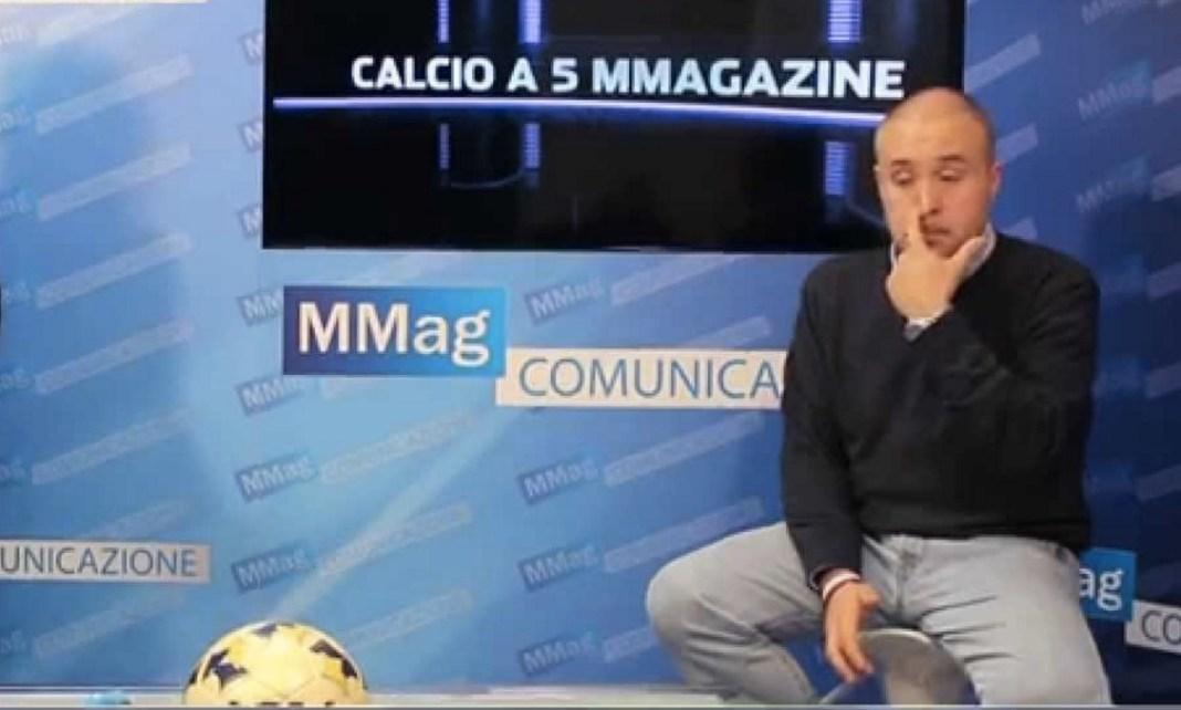 Francesco Battistini: