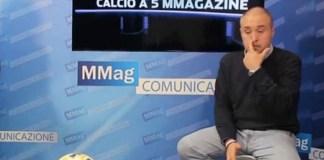 """Francesco Battistini: """"Calendario positivo ma ora lavoriamo"""""""