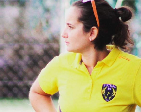 Cinzia Orlando e la rinascita del Palermo: