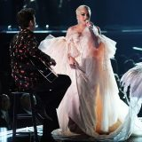 Lady+Gaga+60th+Annual+GRAMMY+Awards+Show+ZhVkjLmQ1TSx