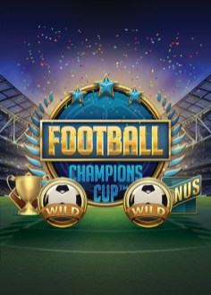 football champions cup slot