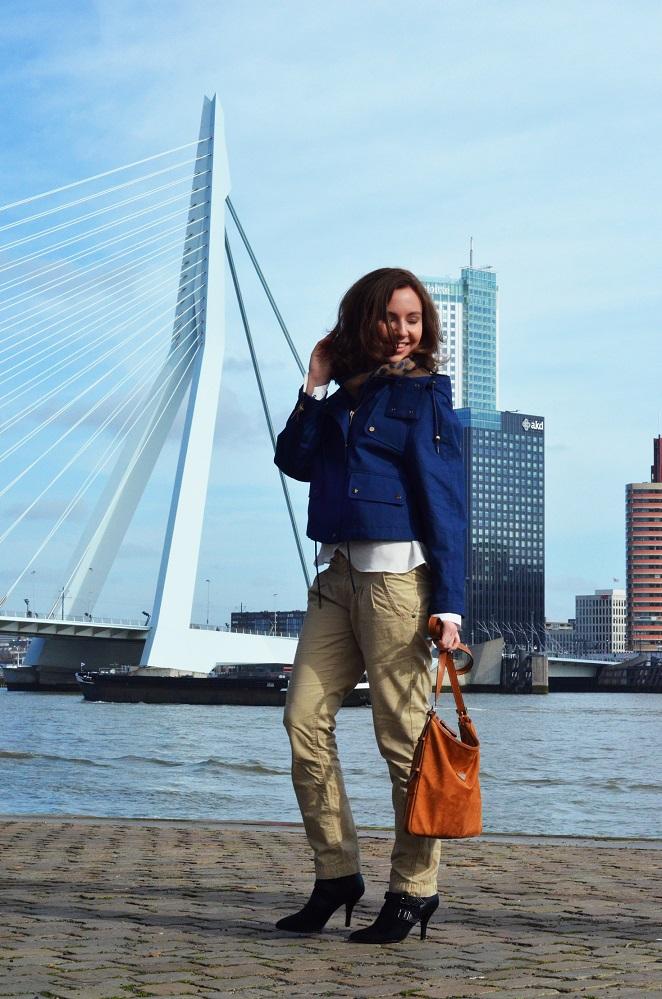 Rotterdam,New Hairdo, rob peetoom