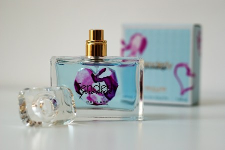 Oriflame Tenderly Promise - Royal Fragrance