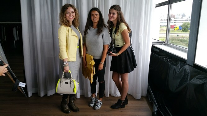 Exclusive Style Blogger Event