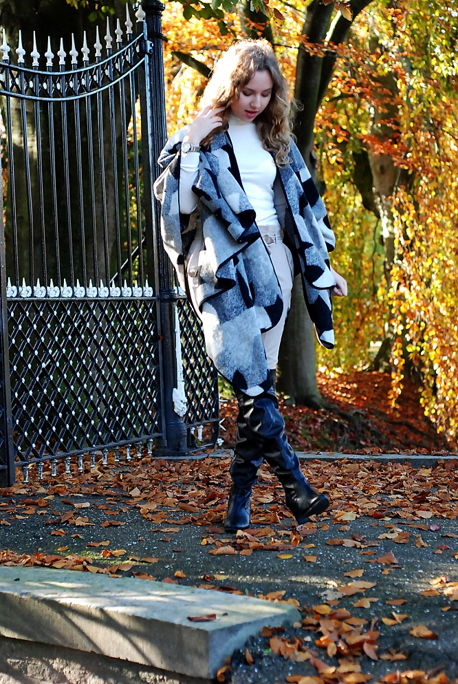 Why you need a Poncho this year