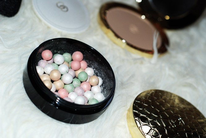 Oriflame Jewel Powder and Pearls_(6)