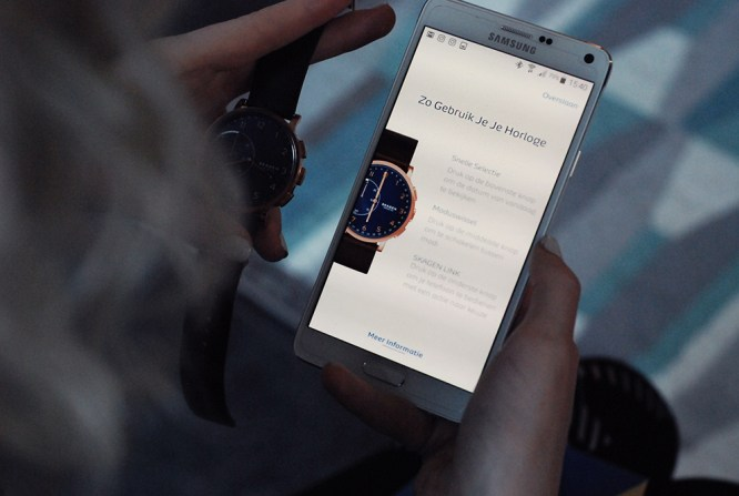 Why do you need a smartwatch (2)