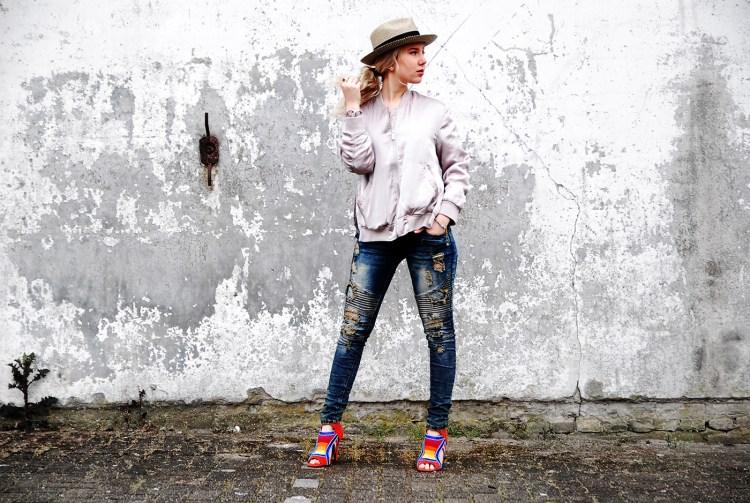 Ecua-Andino Hats