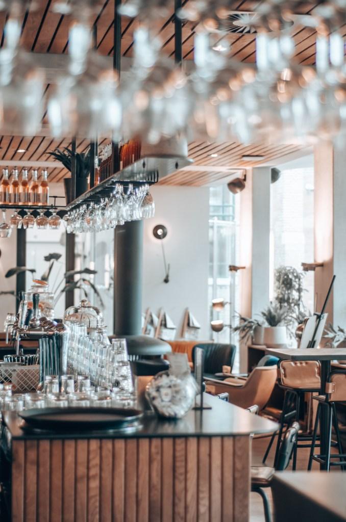 Park Café Restaurant