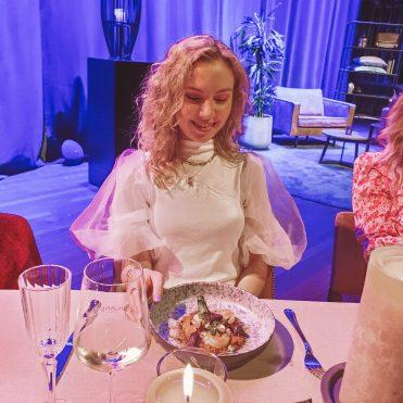 Gooiland hotel in Hilversum en een etentje bij ROEFF