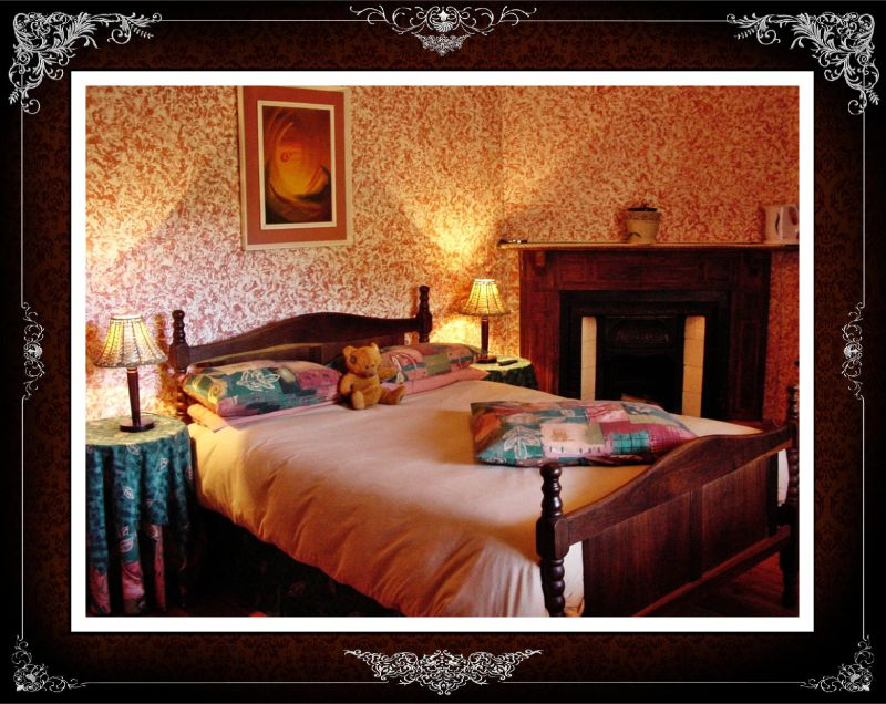 Double Room at Mountain View Country Inn, Lady Grey, Eastern Cape Highlands