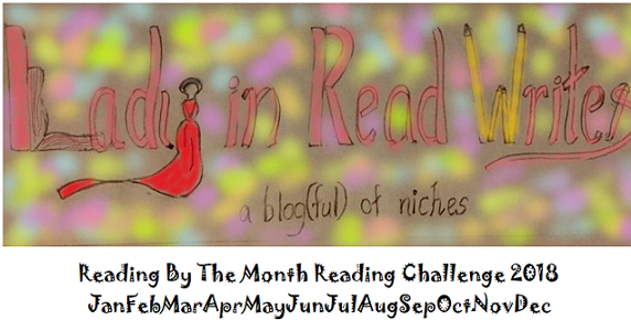 Reading By The Month @LadyInReadWrites