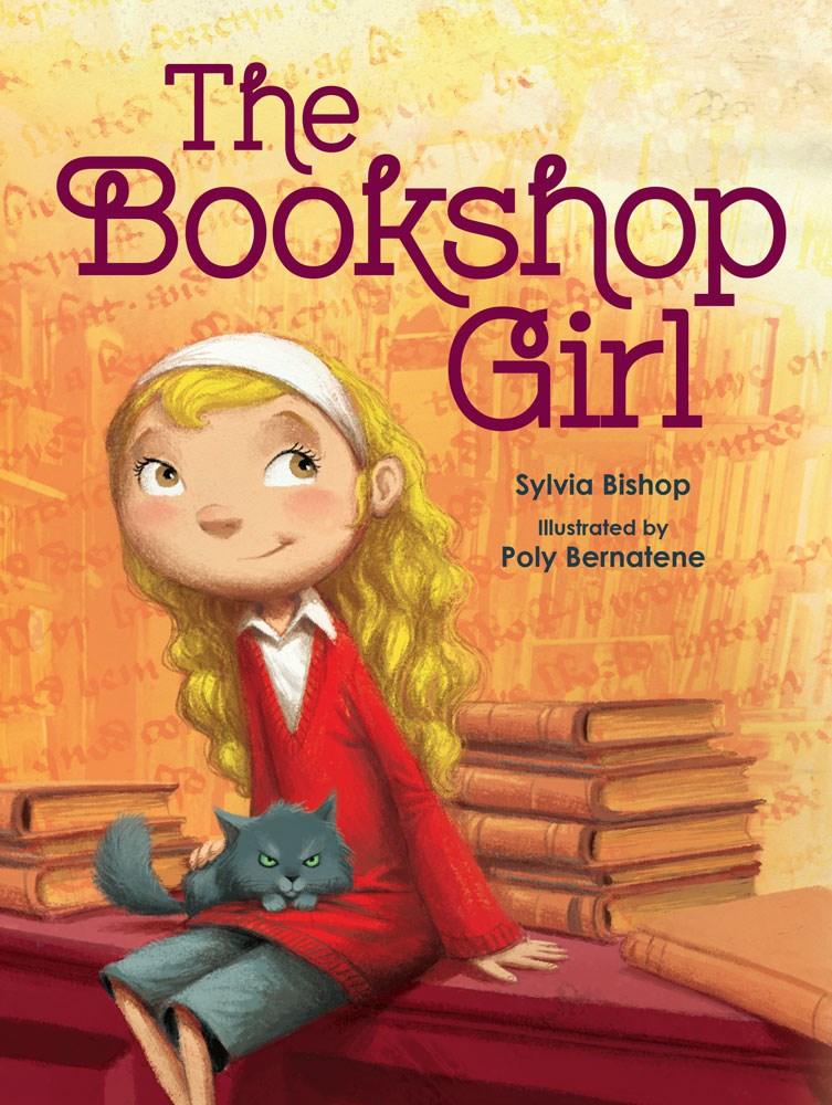 Bookshop Girl People Who Love Books