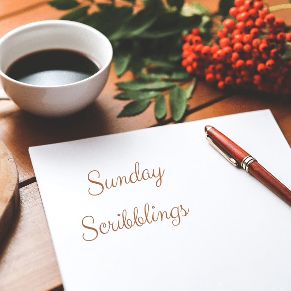 Sunday Scribblings #69: It Was Supposed To Be Super Seventy