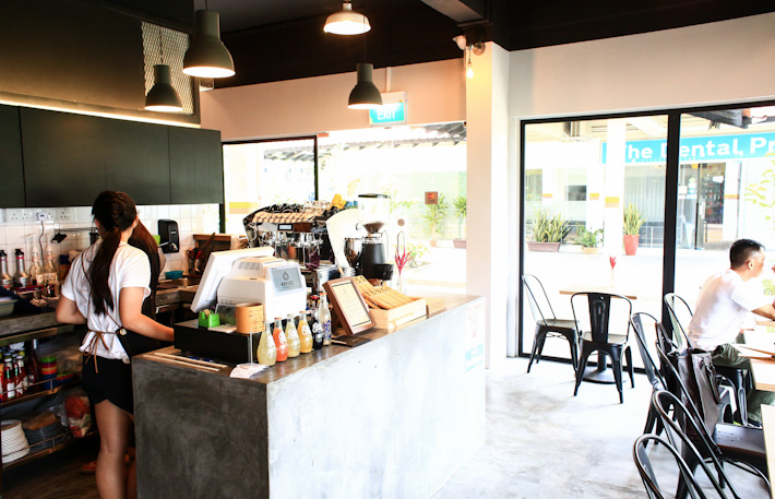 Refuel Cafe