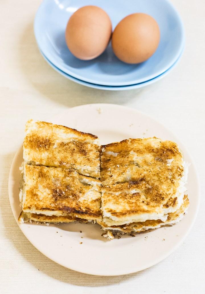 Tong-Ah-Coffee-Shop-Kaya-Toast