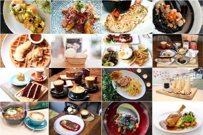 Cafes In The East Of Singapore