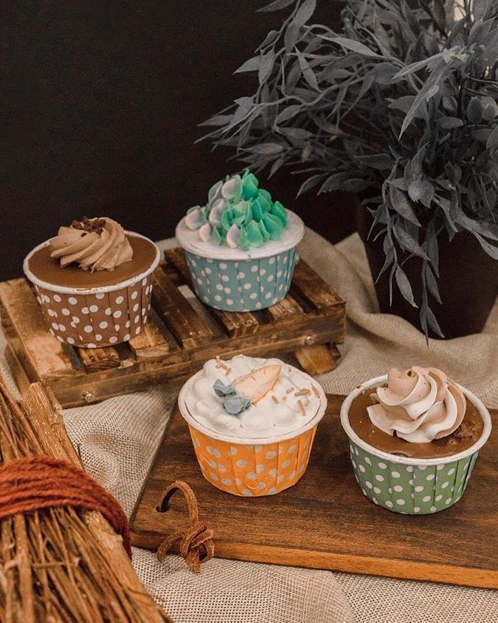 delcie's vegan cupcakes