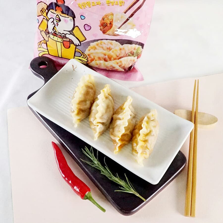 samyang dumpling