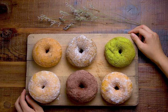 Haritts Donuts