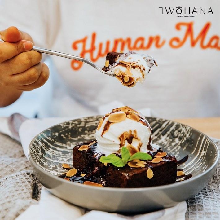 Two Hana