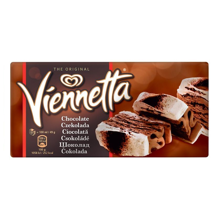 Wall's Viennetta Chocolate from Giant