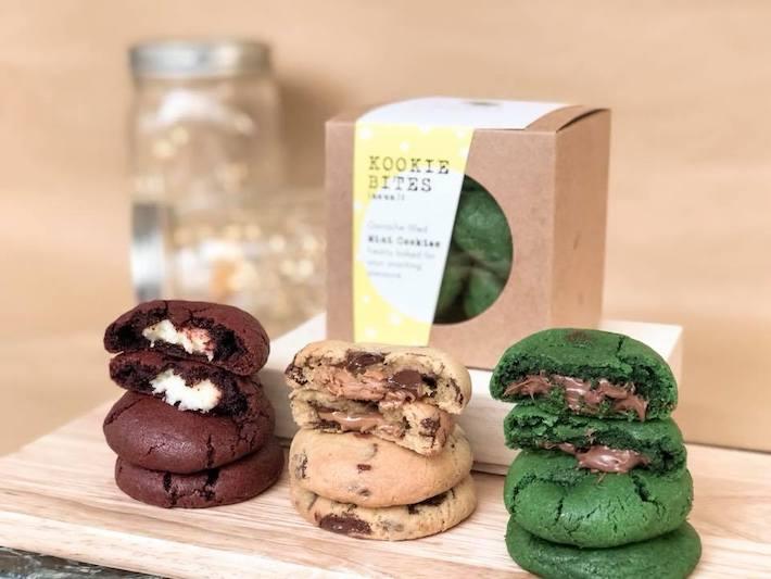 kooks creamery cookies