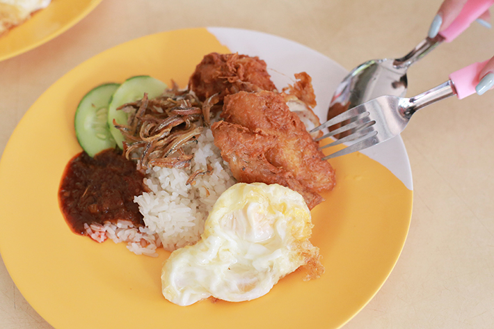 International-Nasi-Lemak-Chicken-Set