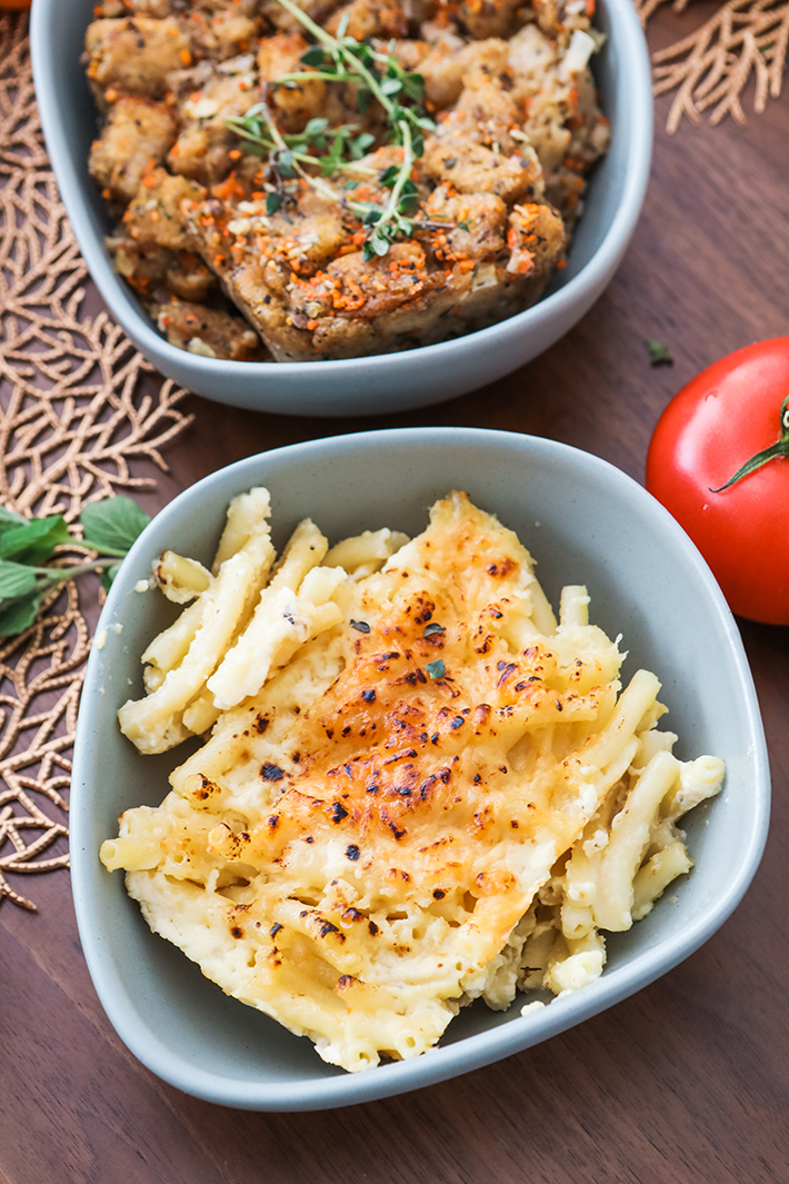 The Marmalade Pantry Mac & Cheese