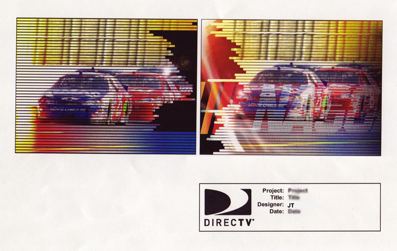 NASCAR  gfx transition #2