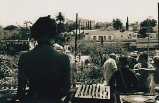 Community Garden gig that raised 10k for upgrades