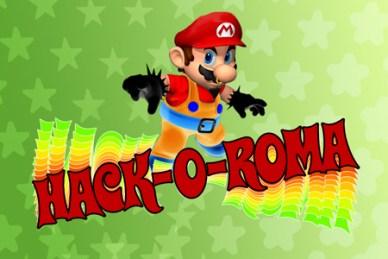 Hack-o-roma