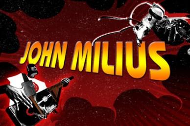 JohnMilius