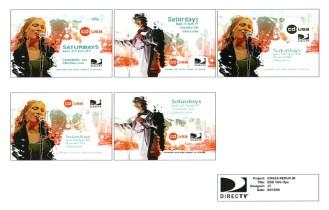 CD USA Show Promo Lockup Boards