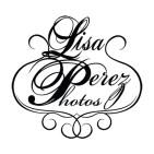 Lisa Perez Photos Photographer logo