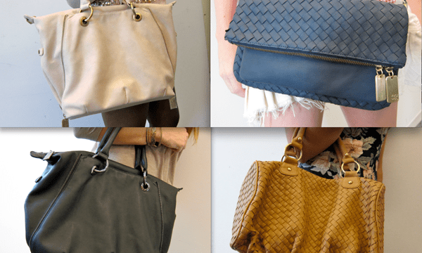 Go Vegan!: The Leather Free Luxury Goods You Need To Know
