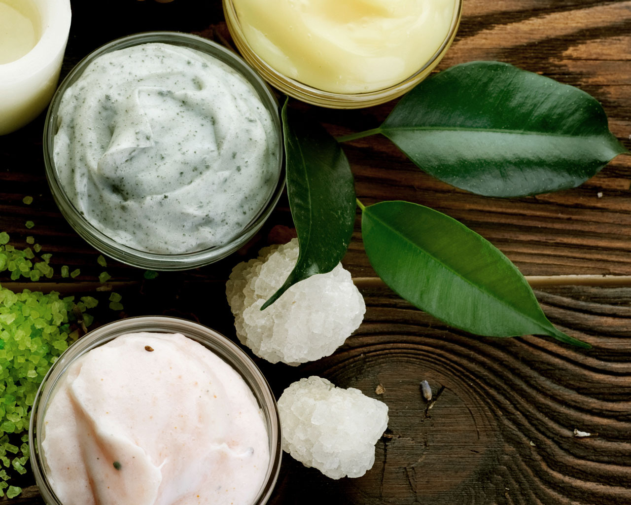 Best All Natural Skin Care Products